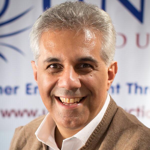 Masoud Varjavandi