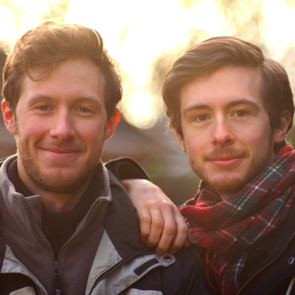 Elliot & Zander Weaver
